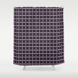 Amethyst Shower Curtain