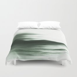 Sea bt Duvet Cover