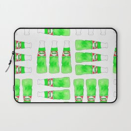 Hara Hara Pakola, Ice Cream Soda Laptop Sleeve