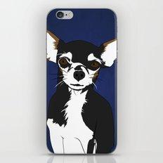 Zoe the Chihuahua iPhone Skin