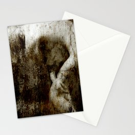Nudes Art Stationery Cards