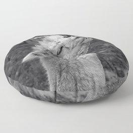 Llama joy Floor Pillow