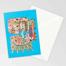 French Kiss Stationery Cards