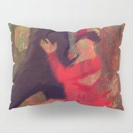 Tango de Fuego/Fire Tango Pillow Sham