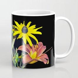 Summer Wildflowers Coffee Mug