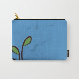 The Seedling Carry-All Pouch
