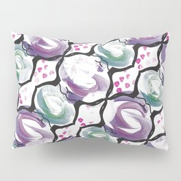 Hanger pattern Pillow Sham