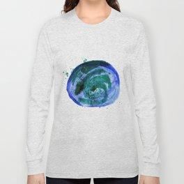 Wash the World Long Sleeve T-shirt