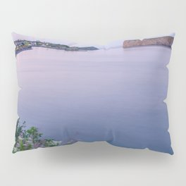 Perce Sunset Pillow Sham