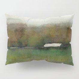 Distant Shelter Pillow Sham