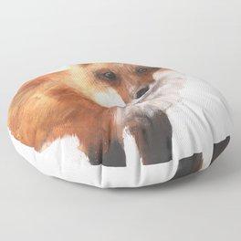 Encounter Floor Pillow