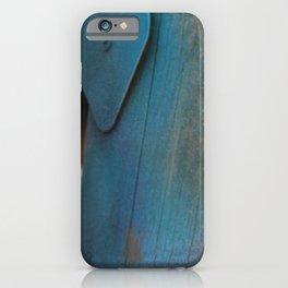 Grafiti overspray iPhone Case