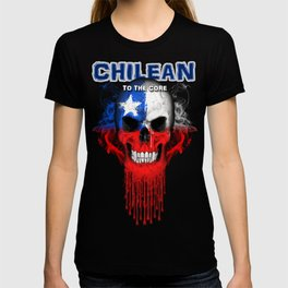 To The Core Collection: Chile T-shirt