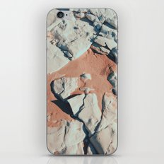 Rocks and sand iPhone & iPod Skin