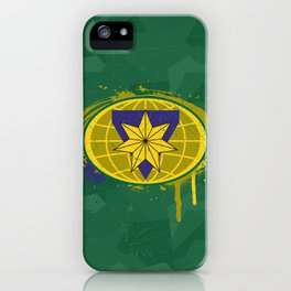 GMM iPhone Case