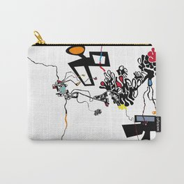 Paulista Sampa Carry-All Pouch