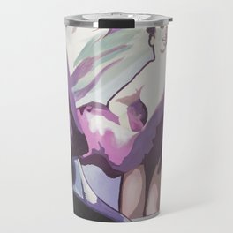 Dancing Maria From the Musical West Side Story Travel Mug