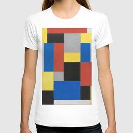 Composition XX (High Resolution) T-shirt