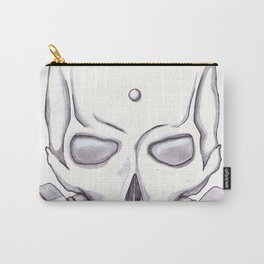 Dethmask Carry-All Pouch