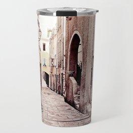 new day in Rio Travel Mug