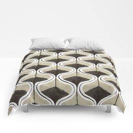 Never Ending Hourglass Comforters