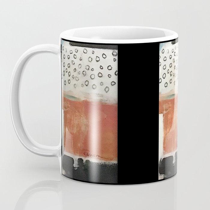 layered meditation Coffee Mug