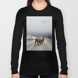 Street Walker Long Sleeve T-shirt