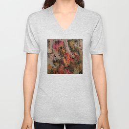 Saturation Unisex V-Neck