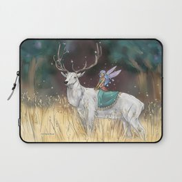 The Traveler Laptop Sleeve