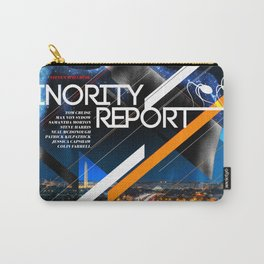 Visions of the Future :: Minority Report Carry-All Pouch