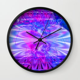 Spirit Ride Wall Clock