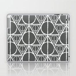 Hallows Laptop & iPad Skin