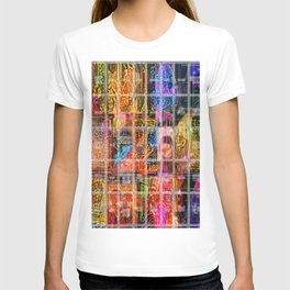 Caged Late T-shirt