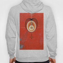 "Hilma af Klint ""The Dove, No. 08, Group IX-UW, No. 32"" Hoody"