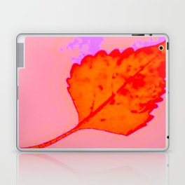 BE LIKE A LEAF #7 Laptop & iPad Skin