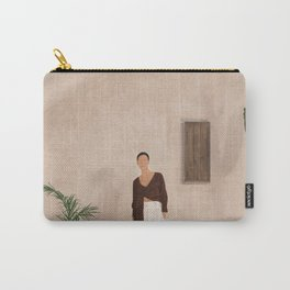 City Walls II Carry-All Pouch