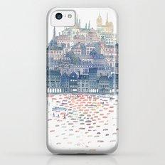 Serenissima iPhone 5c Slim Case