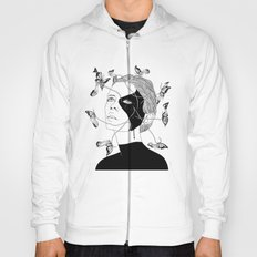 Figments I (Memories That Never Were) Hoody