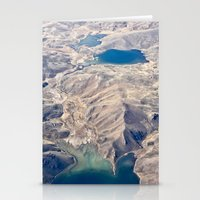 peru Stationery Cards featuring Sierra Peru by Tatiana Kiseleva