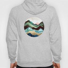 Velvet Mountains Hoody