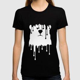 Melting Polar Bear T-shirt