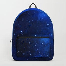 Northern Sky Constellations Map Backpack