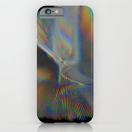 Try Your Hardest iPhone Case