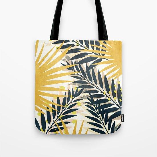 Palm Leaves by cityart7