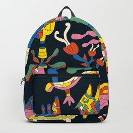 Untitled Hero Backpack