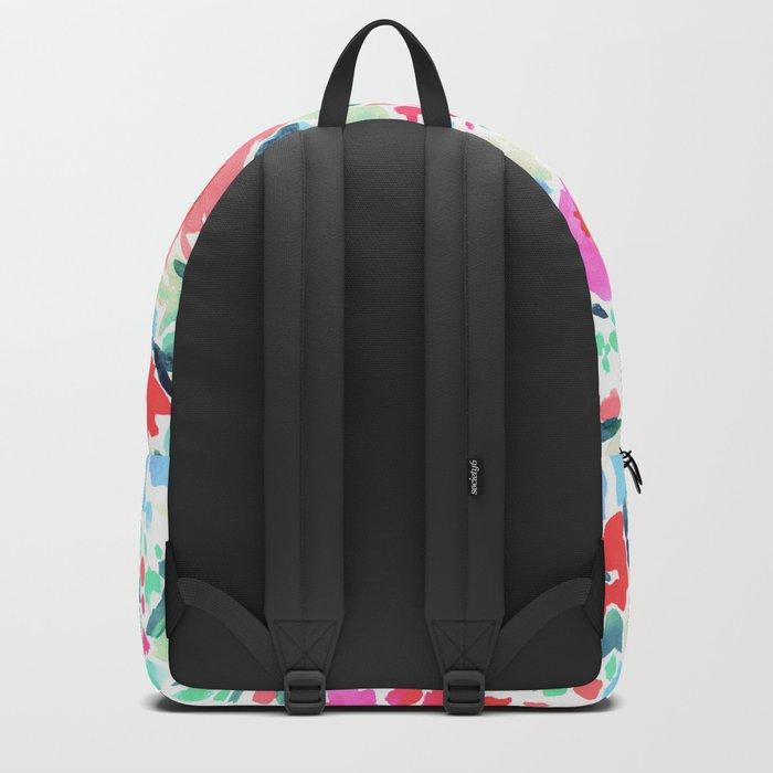 Liv's Room Light Backpack