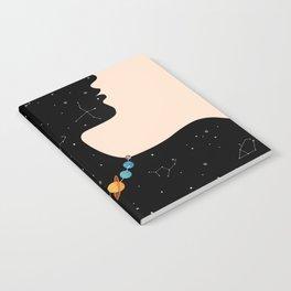 Miss Universe Notebook