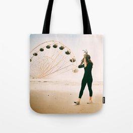 Your Circus Tote Bag