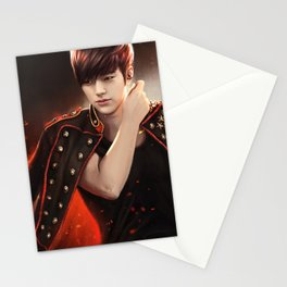INFINITE - L Stationery Cards