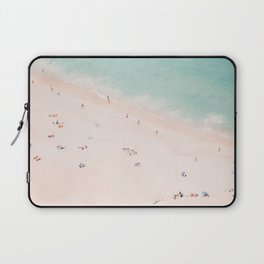 Beach Summer Bliss Laptop Sleeve